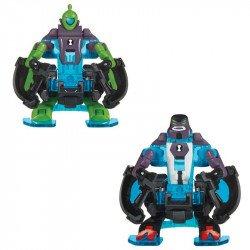 Refill Omnitrix Lanzador Spin Master Fourarms
