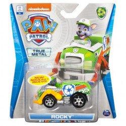 Vehículos Die-Cast Paw Patrol Spin Master Rocky