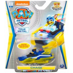 Vehículos Die-Cast Paw Patrol Spin Master Chase