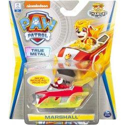 Vehículos Die-Cast Paw Patrol Spin Master Marshall