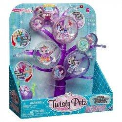 Twisty Petz Árbol de Joyería Encantada Spin Master