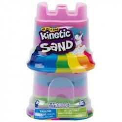 Kinetic Sand Contenedor Unicornio Spin Master