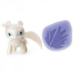 Mini Dragones Como Entrenar a Mi Dragon