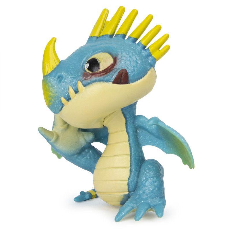 Mini Dragones en Evolucion Como Entrenar a Mi Dragon