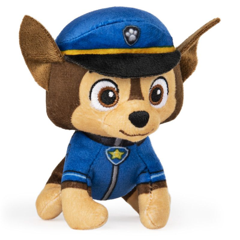 Mini Peluche Paw Patrol