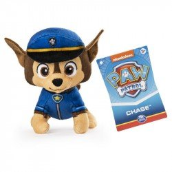 Mini Peluche Paw Patrol Chase