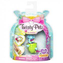 Twisty Postrecitos Twisty Petz Watermelon Puppies