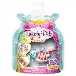 Twisty Postrecitos Twisty Petz