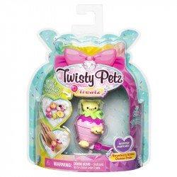 Twisty Postrecitos Twisty Petz Strawberry Kittens