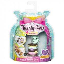 Twisty Postrecitos Twisty Petz Ice Cream Sandwich Kittens