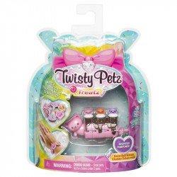 Twisty Postrecitos Twisty Petz Swiss Roll Kittens
