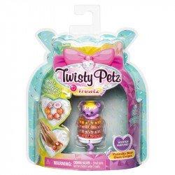 Twisty Postrecitos Twisty Petz Pancake Bear
