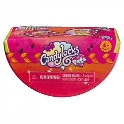 Mascota Candylocks