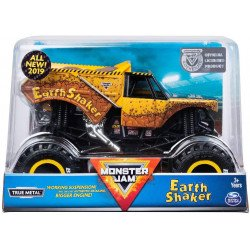 Vehiculos Die Cast 1:24 Monster Jam
