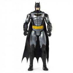 Figura de Accion 12 Batman Tactical DC
