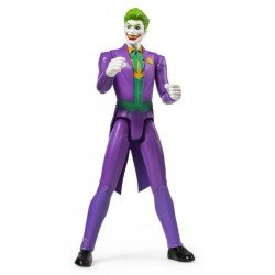 Figura de Accion 12 Joker DC