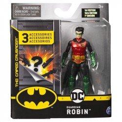 Figura de Acción 4 DC Robin