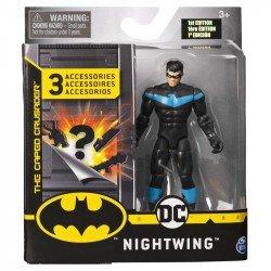 Figura de Acción 4 DC Nightwing