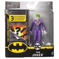 Figura de Acción 4 DC Joker