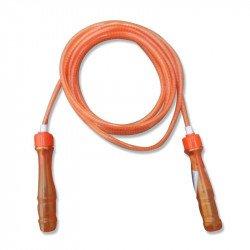 Cuerda Para Saltar Shapehop Naranja