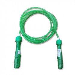 Cuerda Para Saltar Shapehop Verde