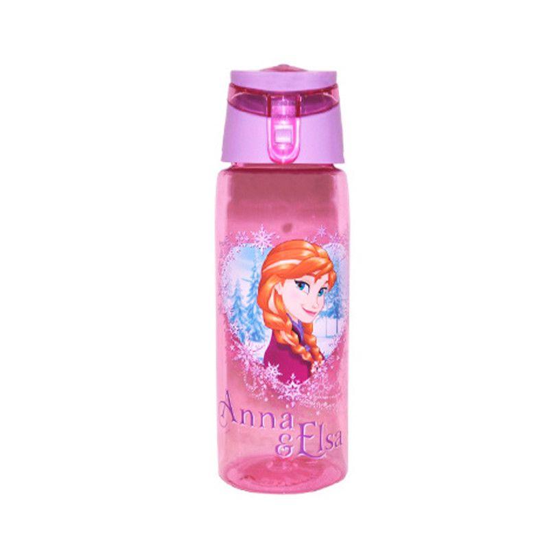 Botella Tritan 25Oz Frozen Elsa Y Ana