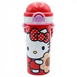 Cantimplora 500ml Hello Kitty