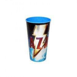 Vaso Laser Shazam 600ml Avengers