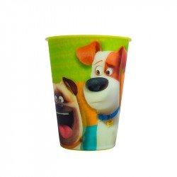 Vaso 3D Pets 2