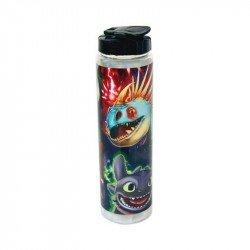 Botella 900ml Como Entrenar A Tu Dragon 3