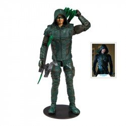 Figura de Acción McFarlane DC Arrow