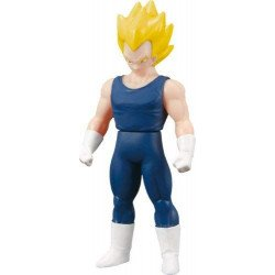 Figuras Suaves de Personajes Dragon Ball Z Vegeta Super Sayayin