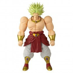 Figura de Acción Dragon Ball Limit Breaker Series 13