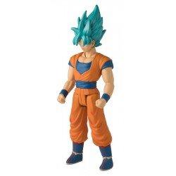 Figura De Acción Dragon Ball Figura de Acción 5 Super Saiyan Blue Goku