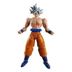 Figura de Acción Dragon Ball Limit Breaker Series 12