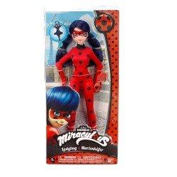 Figura de Lujo Lady Bug Bandai LadyBug