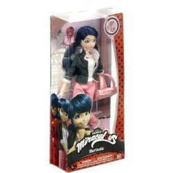 Figura de Lujo Lady Bug Bandai Marinette
