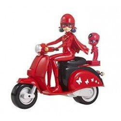 5 5 ACTION DOLL VEHICLE