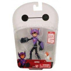 Figura de Acción 12cm Grandes Héroes (Big Hero 6) Hiro