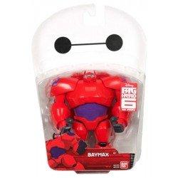 Figura de Acción 12cm Grandes Héroes (Big Hero 6) BayMax