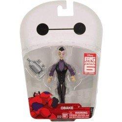 Figura de Acción 12cm Grandes Héroes (Big Hero 6)