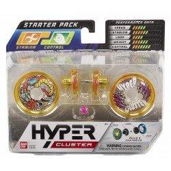 Yoyo Hyper Cluster Pack de Iniciación
