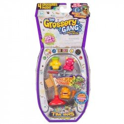 Figuras The Grossery Gang Regular Pack T5