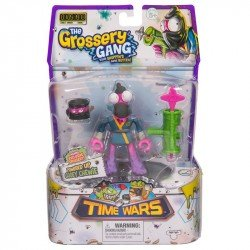 Figura de Acción The Grossery Gang T5 Gooey Chewie