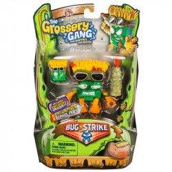 Figura Grossery Gang Bug Strike Fungus Papas Fritas