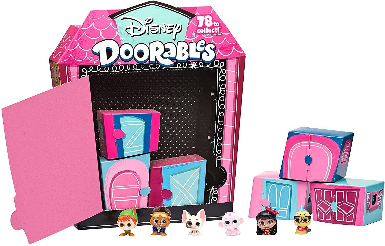 Disney Doorables Multi Peak Temporada 1