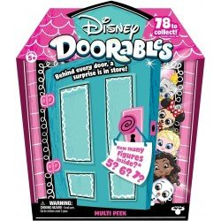 Disney Doorables Multi Peak Temporada 1