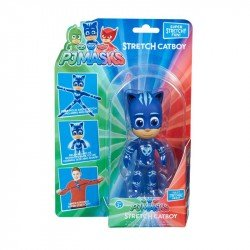 Figura Catboy Mini Stretch PJ Masks