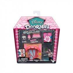 Disney Doorables Mini Playset Bandai Judy
