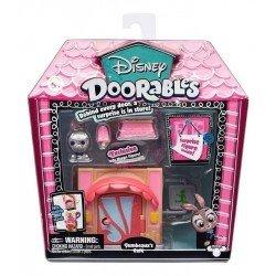 Mini Display Set Disney Doorables Temporada 2 Bandai Judy